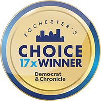 Rochester Choice Winner